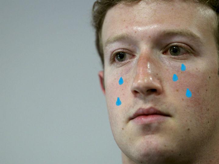 Cómo eliminar de forma total tu perfil de Facebook