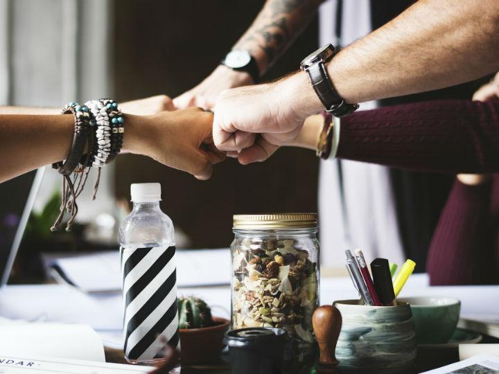 La fórmula de 5 puntos para iniciar tu negocio