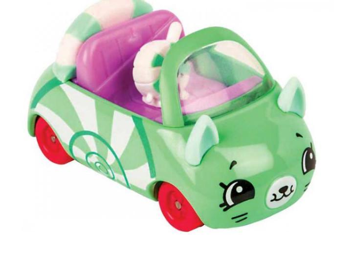acb40c2e4 ¡Adiós juguetes de género! A las niñas mexicanas sí les gustan los coches