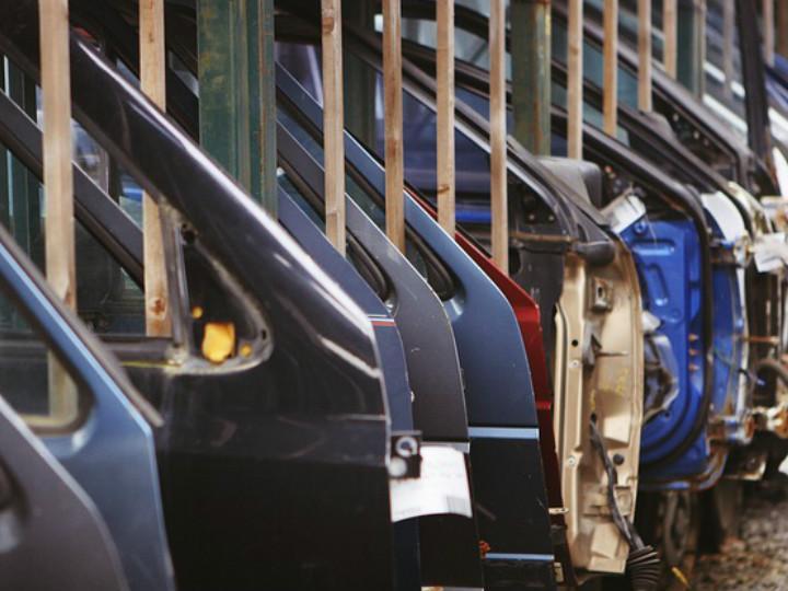 Socios del TLCAN avanzan en reglas de origen para autos