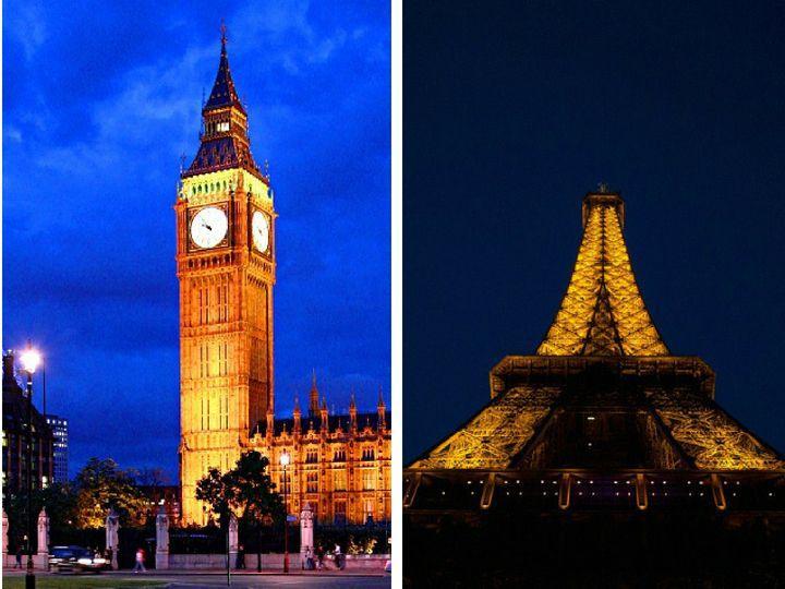 Así viajé barato por París y Londres (dos de las ciudades más caras de Europa) II
