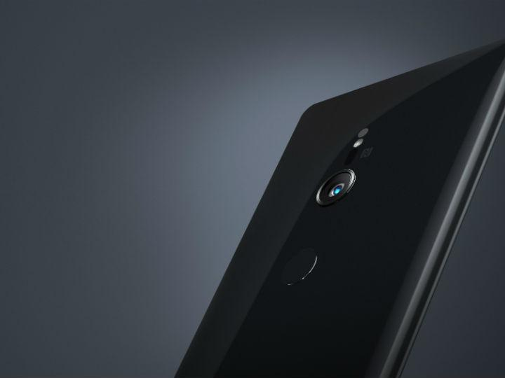 Lo que ofrece Sony Xperia XZ2, la competencia del iPhone X