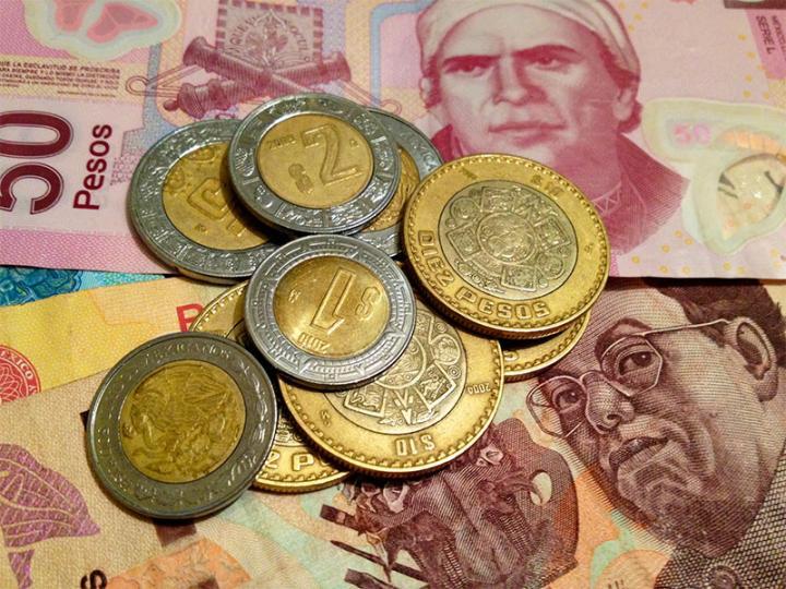 Estas Raras Monedas De Nuevos Pesos Ahora Valen Miles