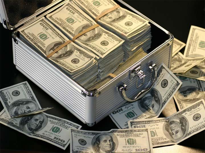 El afectado se comunicó con su banco, pero allí le dijeron que no podían ayudarlo. Fotografía: Pixabay