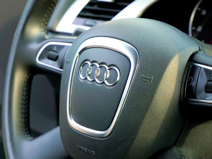 Compra un Audi a mitad de precio con este financiamiento