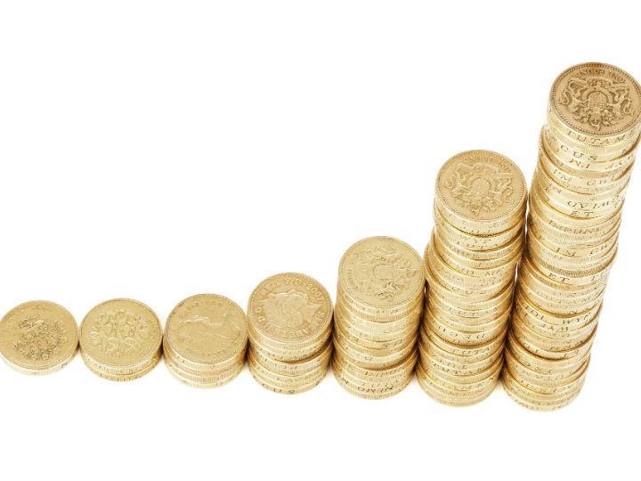4 opciones para invertir tu dinero si no tienes una fortuna