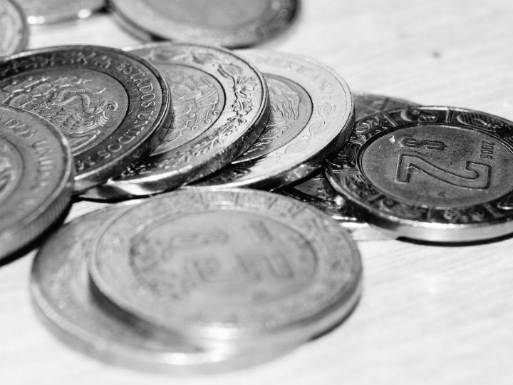 Lira turca hace carambola y arrastra al peso mexicano. Foto: Pixabay