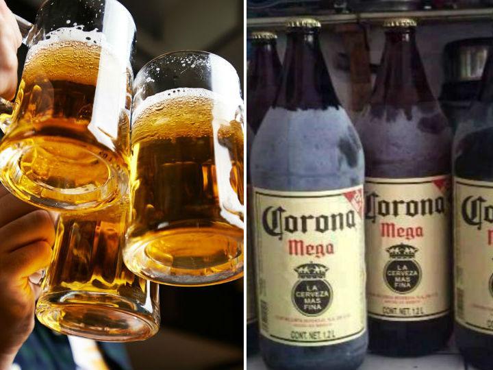 Por Este Motivo Le Pusieron Caguama Al Envase De Cerveza Dinero En