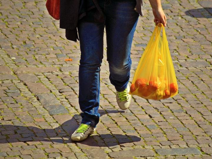 1679cc913 Las ciudades en México que prohibieron las bolsas de plástico ...