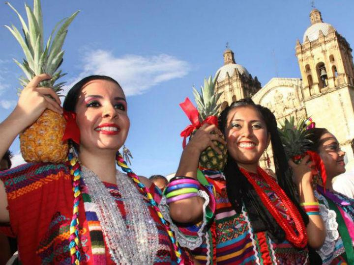 México es el segundo país más feliz de Latinoamérica, sólo por debajo de El Salvador. Foto: Cuartoscuro