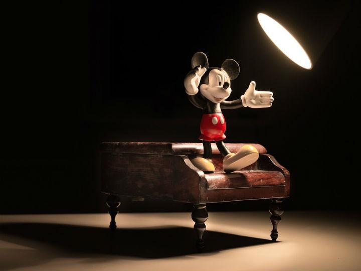 Disney: 95 años después vale 168 mil mdd