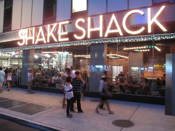 Shake Shack abrirá en nuestro país con una hamburguesa para los mexicanos | DineroenImagen