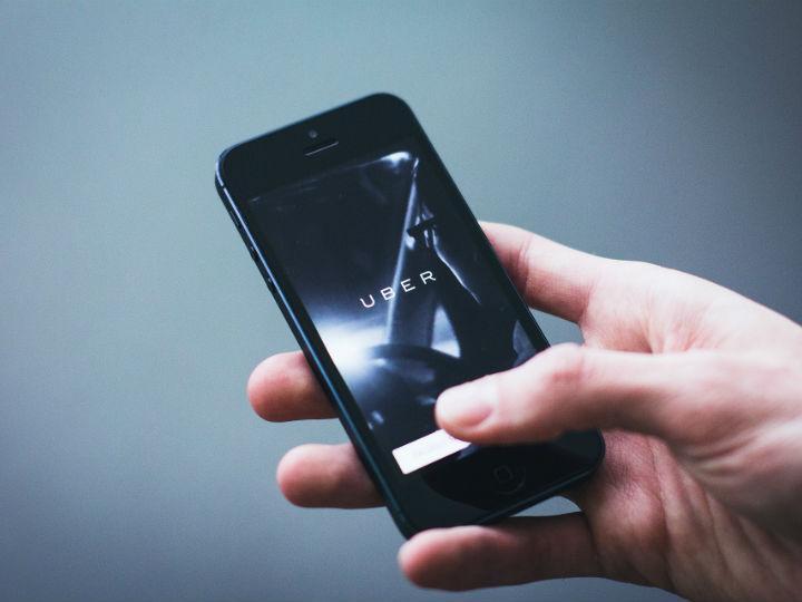 ¿Cuál te cuesta menos Uber, Cabify o Didi? Foto: Finerio