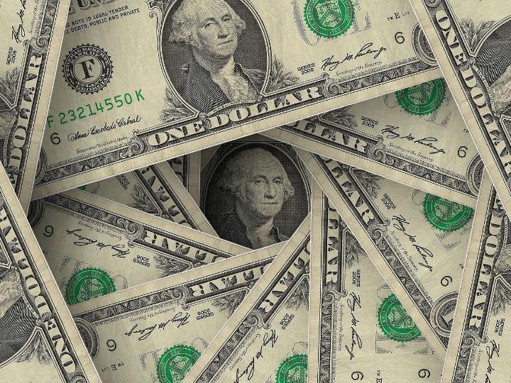 Peso Mexicano Se Recupera Dólar Por Debajo De Los 20