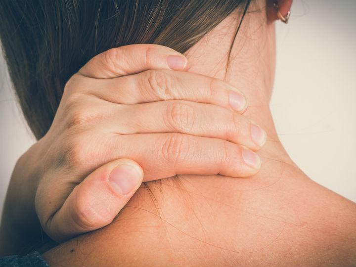 Alivia el dolor de cuello por estrés con estos 7 consejos 643afde6c0cc