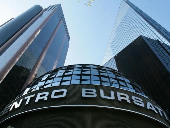 Bolsa mexicana muestra optimismo a la par de los mercados mundiales | Dinero en Imagen.com