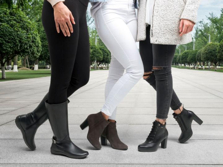2a454b27 El plan de zapatos Flexi para conquistar a los millennials   Dinero ...