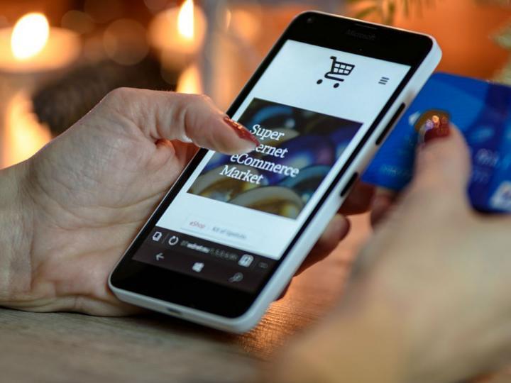 Citibanamex es el primer banco en presentar el sistema de Cobro Digital (CoDi) en su aplicación móvil, que permitirá hacer compras y pagos por medio del celular. Foto: Pixabay