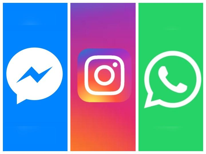 Es oficial: Facebook, Instagram y WhatsApp funcionarán como una misma