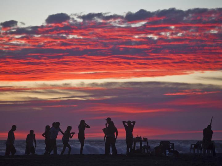 10 hermosos lugares para tus vacaciones en Baja California Sur | DineroenImagen
