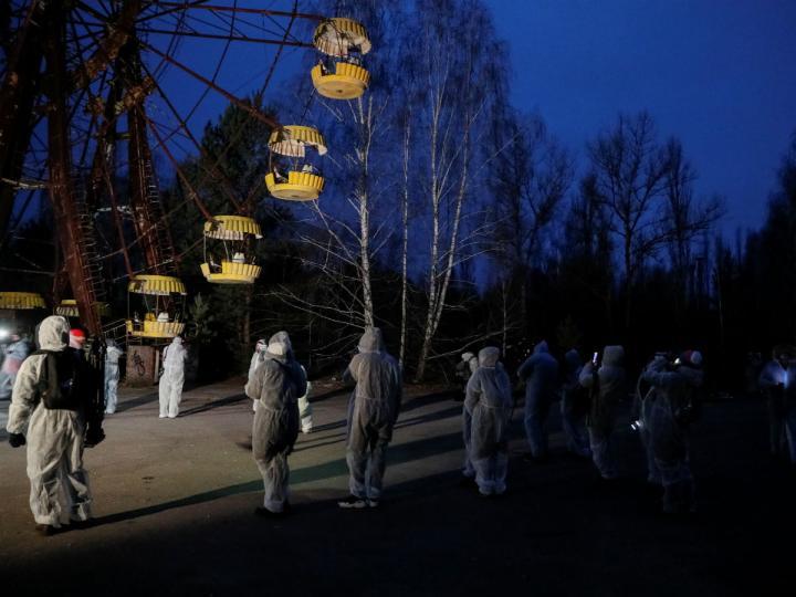 5 documentales en YouTube para entender lo que pasó en Chernóbil ...