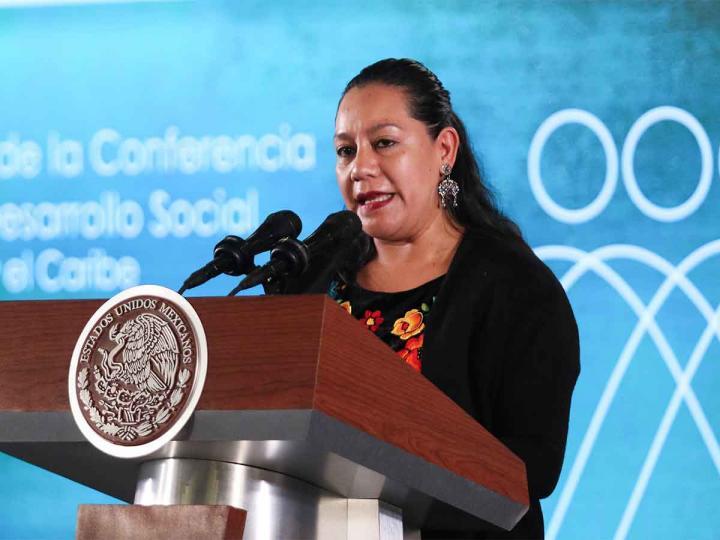 Secretaría del Bienestar se une al paro del 9 de marzo