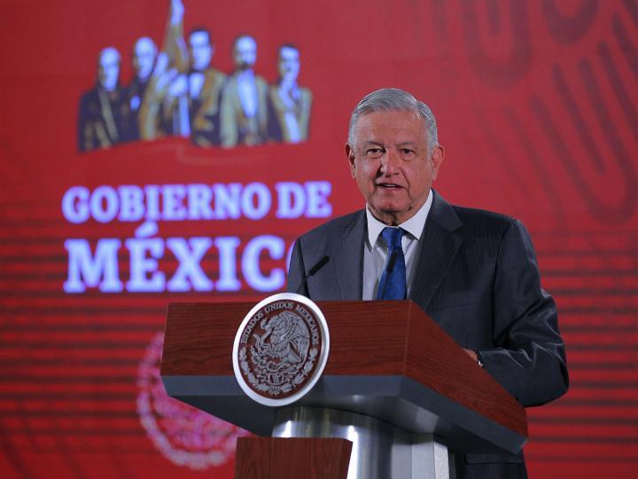 El país está preparado para el coronavirus, asegura López Obrador
