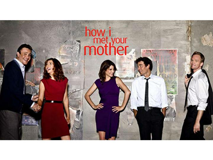 Serien Stream How I Met Your Mother
