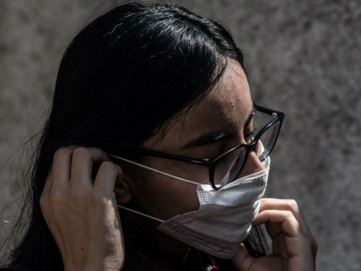 Hay un segundo posible caso de coronavirus en México, se espera la confirmación
