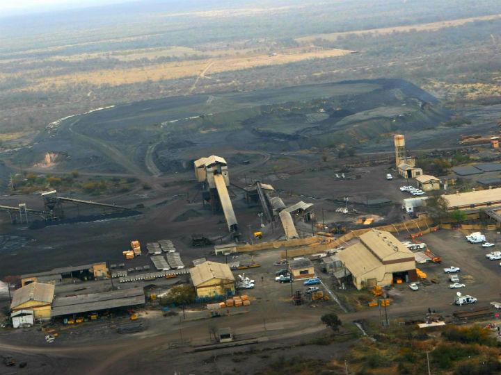 Se pone en marcha el proyecto para rescatar los cuerpos de los 63 mineros atrapados dentro de la mina Pasta de Conchos desde hace 14 años. Foto: Cuartoscuro