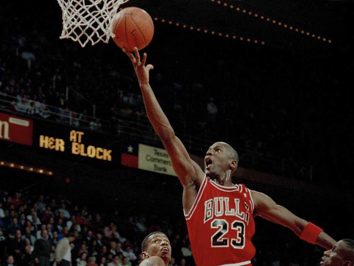 Esta es la razón por la que Michael Jordan donó 2 millones de dólares