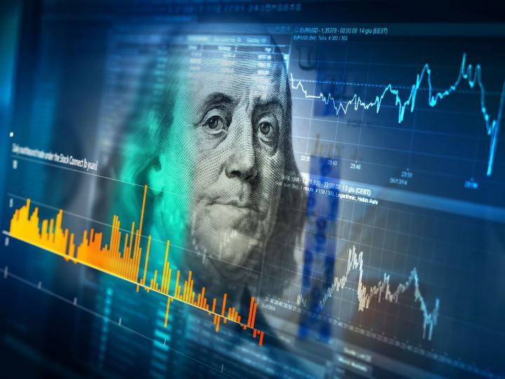 Peso fortachón: Dólar se desploma 0.74% por debajo de los $20