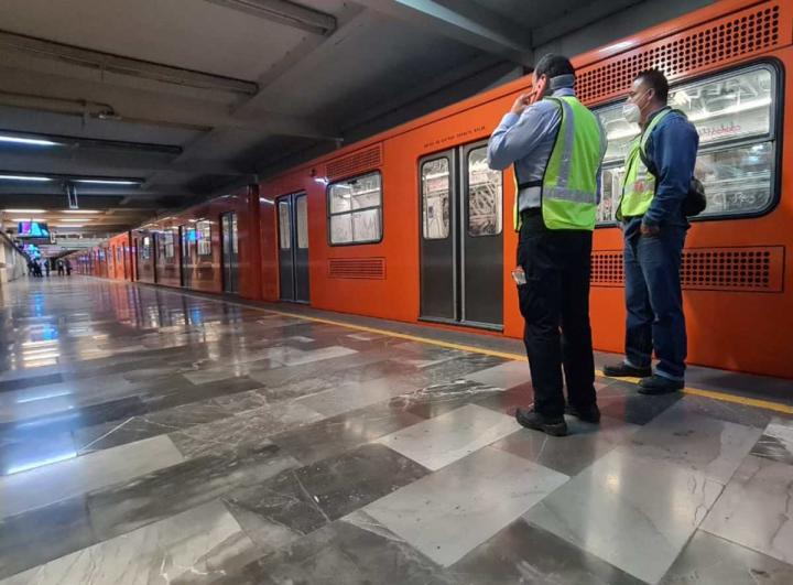Inicia la cuenta regresiva para que la L1 del metro vuelva a funcionar