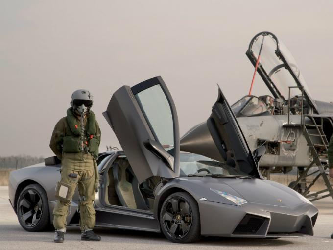 10 tecnologías militares utilizadas en automóviles