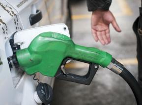 La aplicación brinda la opción para que los usuarios compartan su experiencia luego de cargar combustible. Foto: Cuartoscuro.