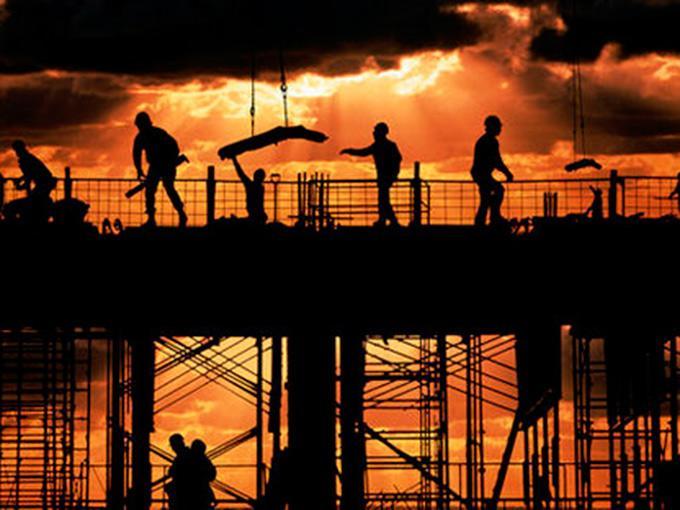 La construcción supera su crisis