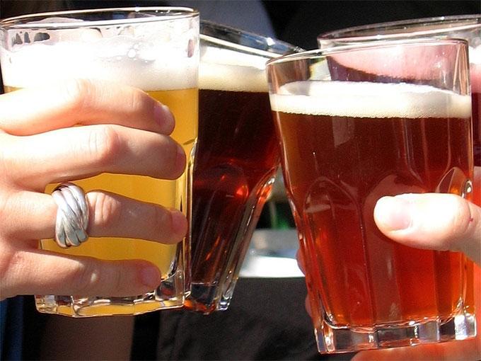 Cuánta cerveza podrías beber sin perjudicar tu salud