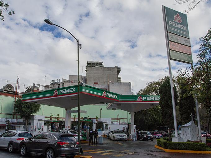 Pemex ya no condicionará el suministro de gasolina a franquiciatarios
