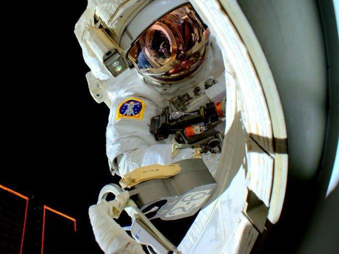 5 grandes mitos sobre convertirse en astronauta de la NASA