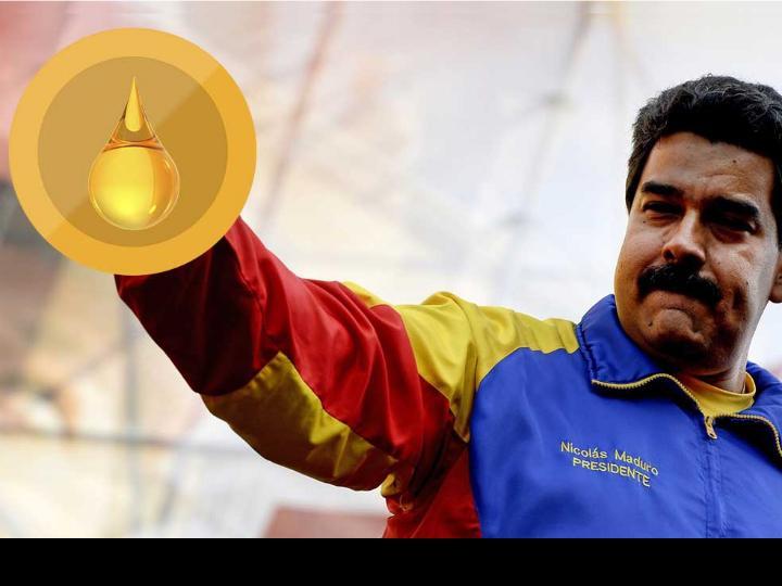 Estados Unidos advierte sobre el Petro, la criptodivisa venezolana