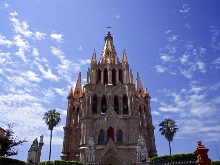 San Miguel de Allende tendrá WiFi gratuito