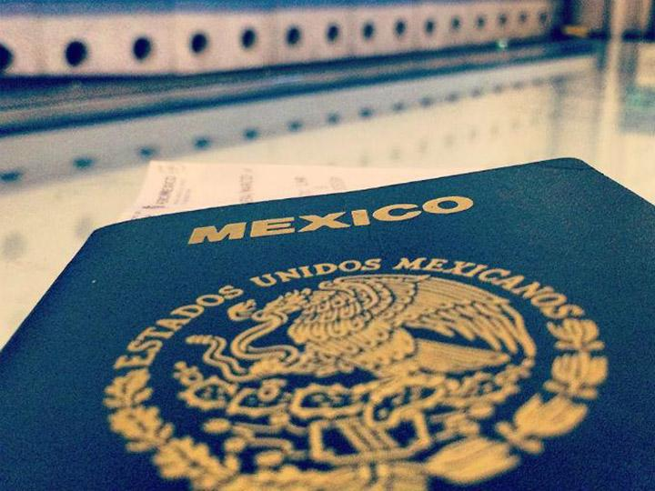 ¿Qué debes hacer si perdiste tu pasaporte en el extranjero?