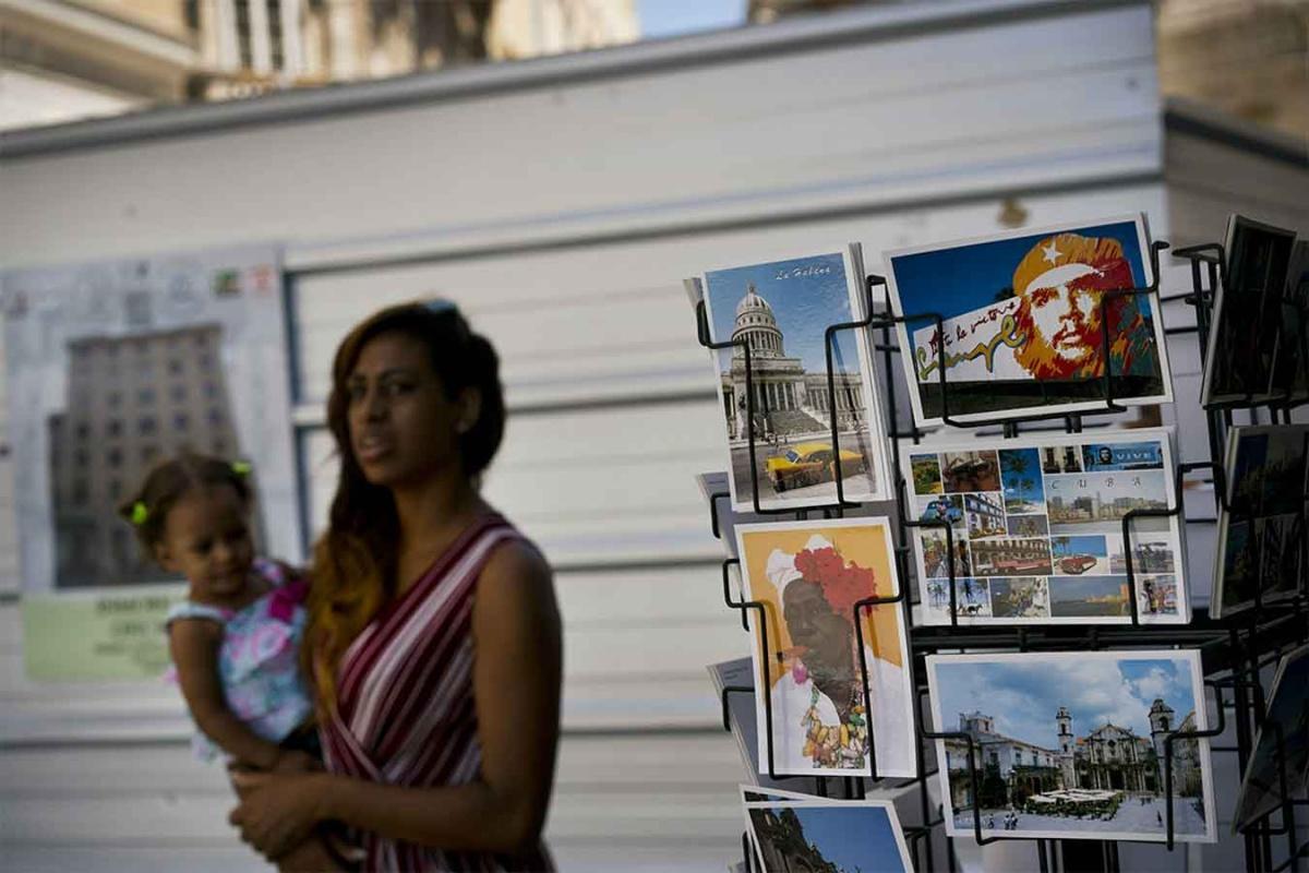 México dice no al endurecimiento del bloqueo de EU contra Cuba