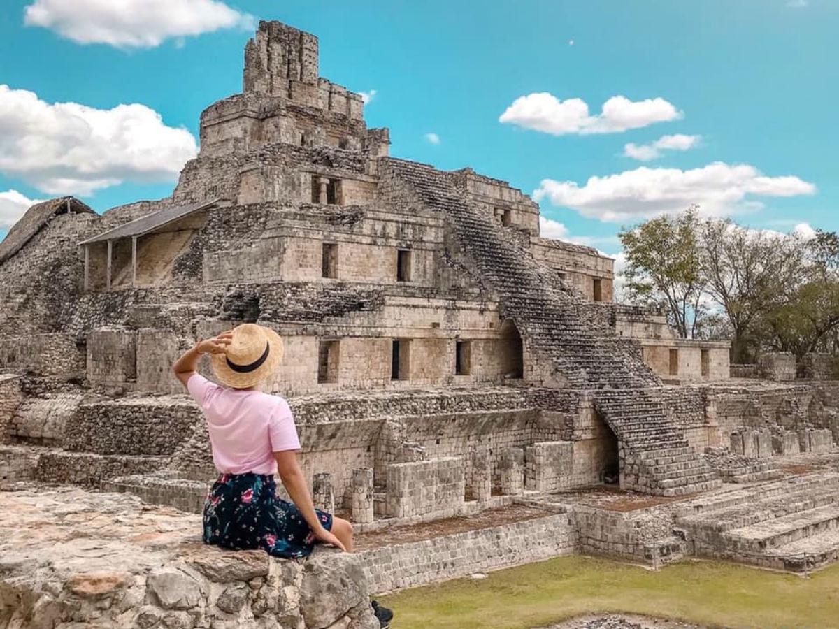 11 sitios que te enamorarán de Campeche