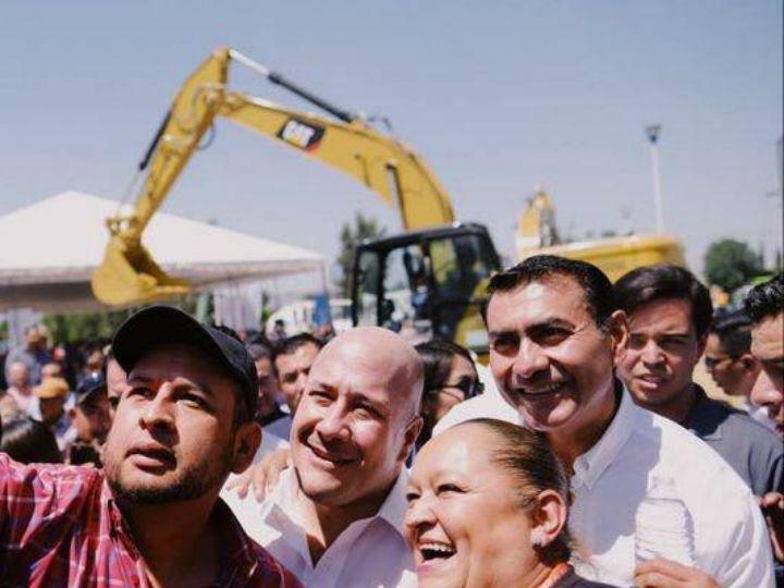 Agradece COPARMEX a Enrique Alfaro en Jalisco
