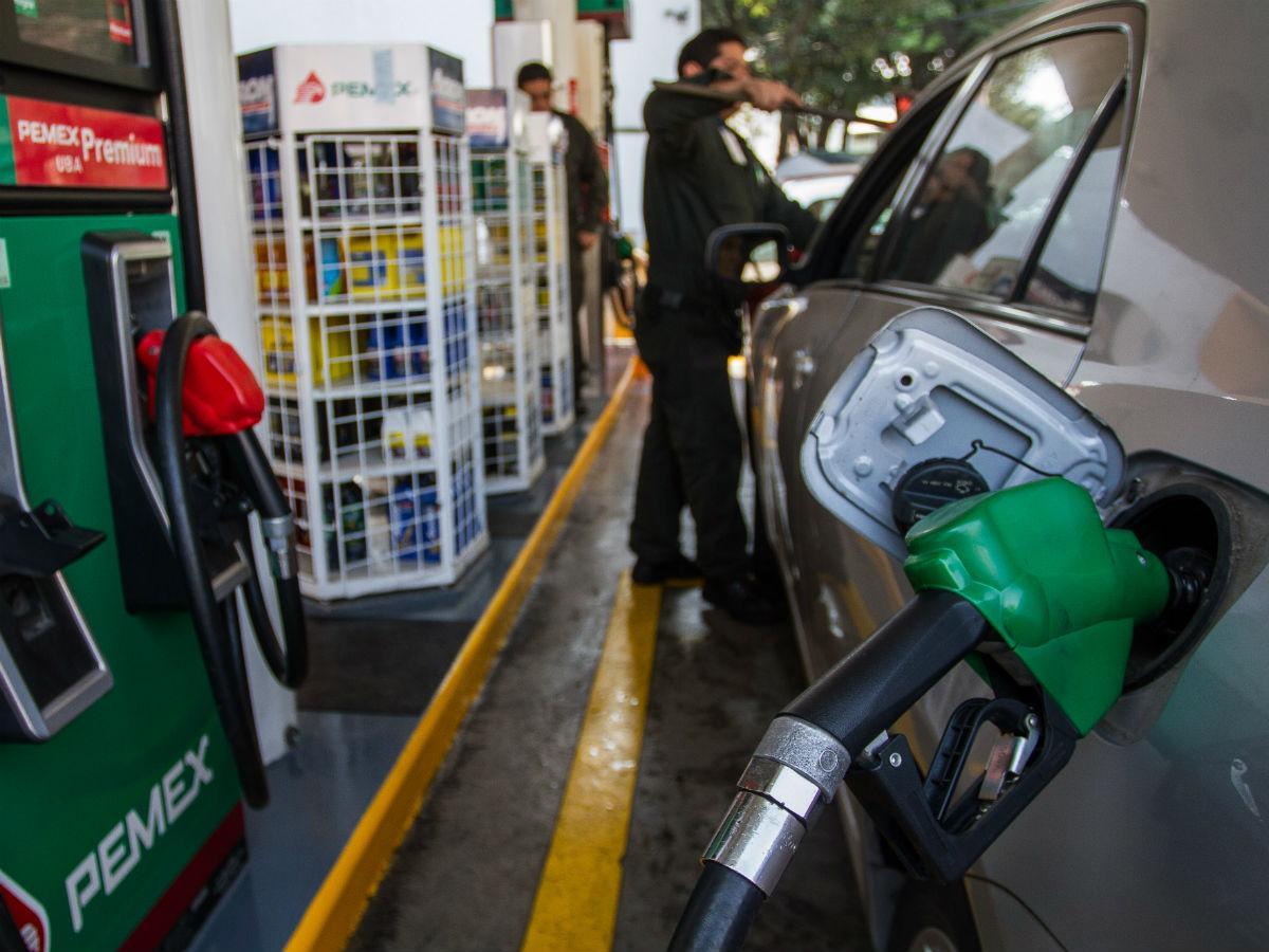 ¿Cómo cierran los precios de la gasolina esta semana (al 19 de julio)?