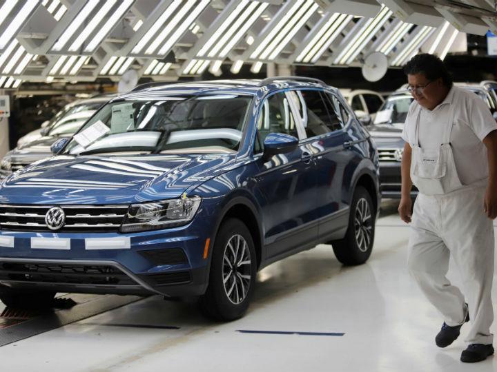 Ford, Honda, Volkswagen y BMW enfurecen a Trump