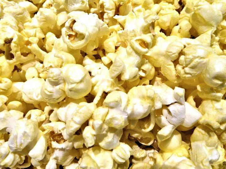 Palomitas de maíz para microondas: ¿qué son realmente?