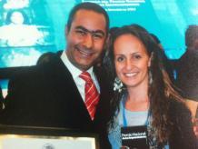 El Premio Nacional de Emprendedores por mejor idea de negocios habló en entrevista con Dinero en Imagen y nos contó su historia. Foto: Especial.