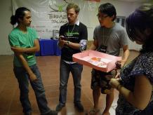 Ureasonable Weekend llega a México con el objetivo de impulsar a emprendedores sociales.